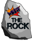 WKRA The Rock United States of America
