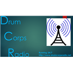 Drum Corps Radio United States of America