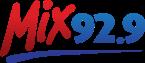 Mix 92.9 92.9 FM USA, Nashville