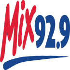 Mix 92.9 92.9 FM United States of America, Nashville