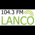 Radio Lanco 104.3 FM Chile, Valdivia