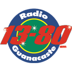 Radio Guanacaste 1380 AM Costa Rica, Liberia