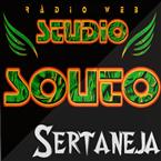 Radio Studio Souto - Sertaneja Brazil, Goiânia