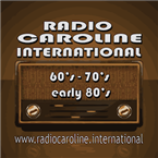 radiocaroline.international Belgium