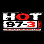 WJZE 97.3 FM USA, Toledo