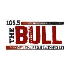 The Bull 1400 AM USA, Clarksville