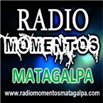Radio Momentos Matagalpa Nicaragua, Matagalpa