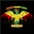 Reggae Planet Radio 2177 Canada, Vancouver