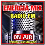 Energia Mix Radio FM United States of America