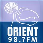 Radio Orient Bethlehem 98.7 FM Palestine, West Bank