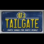 Tailgate 107.3 107.3 FM USA, Miami