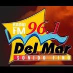 Del Mar FM 96.1 96.1 FM Argentina, Concepcion del Uruguay