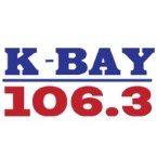 K-BAY 106.3 106.3 FM United States of America, Kingsland