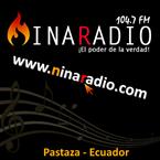 Nina Radio 104.7 FM Ecuador, Puyo