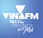 VIÑAFM 107.7 FM Chile, Valparaíso