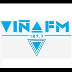 VIÑA FM 107.7 FM Chile, Valparaíso