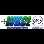 WKCL 91.5 FM USA, Charleston