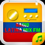 RADIO LATINAMIX FM Ecuador