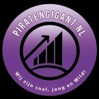 De Hollandse Piraten Gigant Netherlands