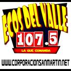 Ecos del Valle 107.5 FM Honduras, Siguatepeque