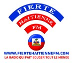 Fierte Haitienne FM United States of America
