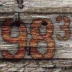 98-3 Wild Country 98.3 FM United States of America, Scottsboro