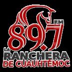 La Ranchera de Cuauhtémoc 89.7 FM Mexico, Ciudad Cuauhtemoc