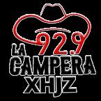 La Campera 92.9 FM Mexico, Ciudad Camargo