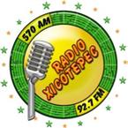 Radio Xicotepec 92.7 FM Mexico, Xicotepec de Juárez