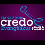 Credo Rádió 98.8 FM Hungary, Szombathely