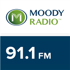 Moody Radio Florida 91.1 FM United States of America, Tampa