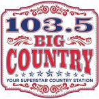 103.5 Big Country 1340 AM USA, Roanoke-Lynchburg