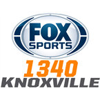 FOX Sports Knoxville 1340 AM USA, Knoxville