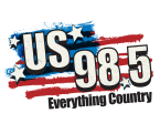 US 98.5 Everything Country 98.5 FM United States of America, Seaford