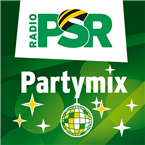 RADIO PSR Partymix Germany, Leipzig