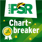 RADIO PSR Chartbreaker Germany, Leipzig