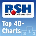 R.SH Top 40 - Charts (Nordparade) Germany, Kiel