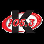 K-105.3 105.3 FM United States of America, Ann Arbor
