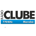 Rádio Clube de Marabá 770 AM Brazil, Marabá