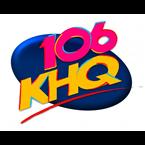 106KHQ 105.9 FM United States of America, Charlevoix