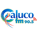 Caluco FM 90.5 FM El Salvador, San Salvador
