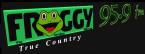 Froggy 95.9 95.9 FM United States of America, Cincinnati