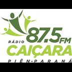 Rádio Caiçara 87.5 FM Brazil, Pien