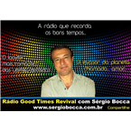 Rádio Good Times Revival Brazil, São Paulo