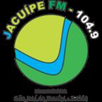 Rádio Jacuípe FM 104.9 FM Brazil, Salvador
