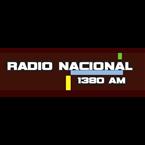 Radio Nacional 1380 AM Dominican Republic, Santo Domingo de los Colorados