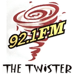 The Twister 92.1 FM United States of America, Houghton Lake