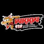 WKKW 97.9 FM USA, Fairmont