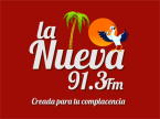 La Nueva 91.3 FM 91.3 FM Honduras, San Pedro Sula