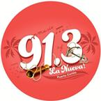 La Nueva 91.3 FM Honduras, San Pedro Sula
